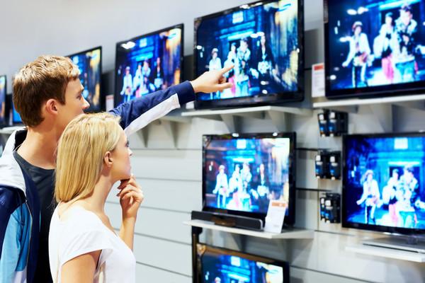 Не сделали телевизор возврат денег за ремонт
