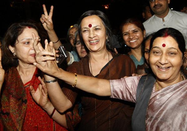 hindi essay on women reservation