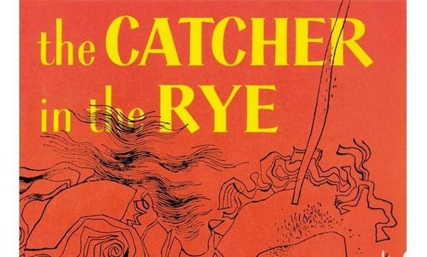 catcher in the rye book review essay