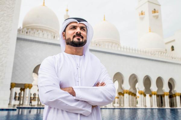Знакомство с арабами в оаэ