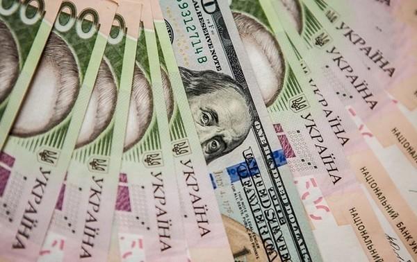 Нацбанк установил официальный курс валют на 30 октября