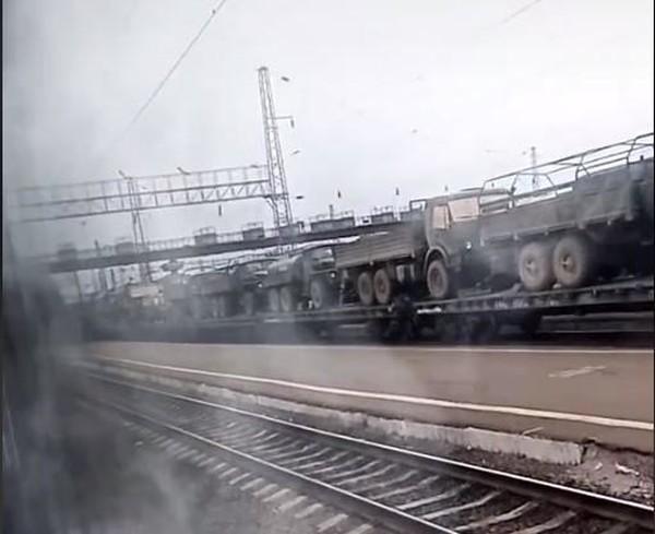 В Крым перебросили радиотехнический полк из Забайкалья, - СМИ0