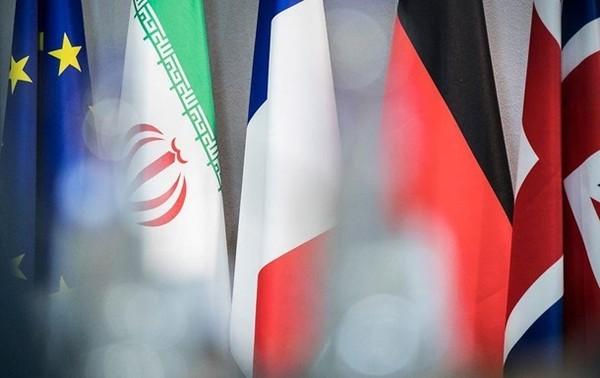 Великобритания, Франция и Германия запустили процесс урегулирования споров с Ираном