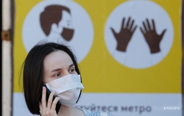В Киевской области продлили жесткий карантин0