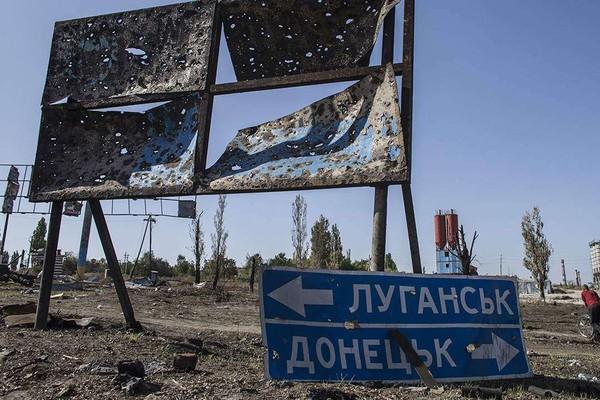 Боевики в ДНР впервые объявили призыв на срочную военную службу0