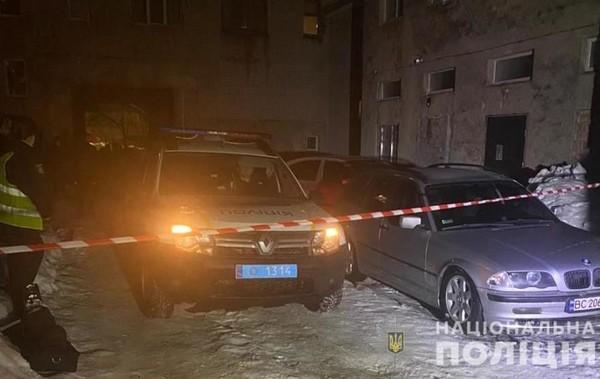 В Дрогобыче заробитчане погибли при взрыве. 18+0