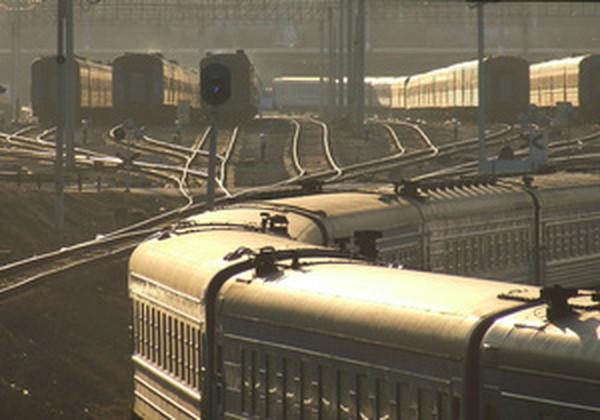 Расписание поездов с полтава южная москва курская