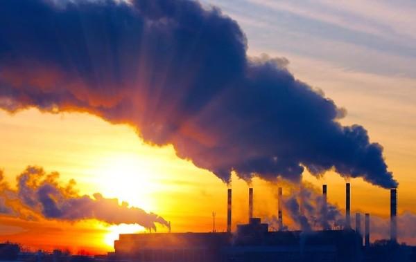 Лидер по загрязненности - город в Пакистане, в списке есть два китайских города