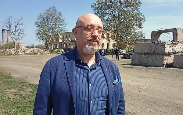 Резников: Цель моей поездки - предложить руку помощи Азербайджану