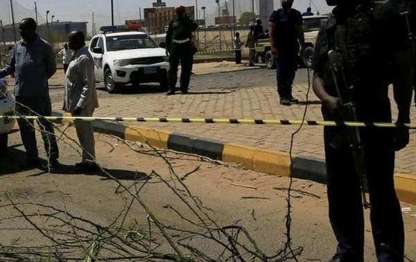Судан входит в число стран с самым высоким уровнем смертности от ДТП