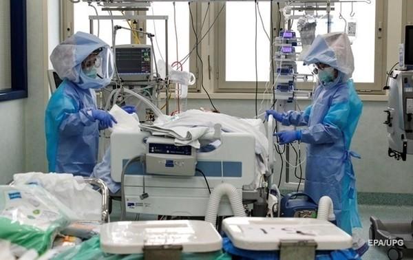 В НАНУ заявили о росте доли давних случаев в статистике по COVID-190