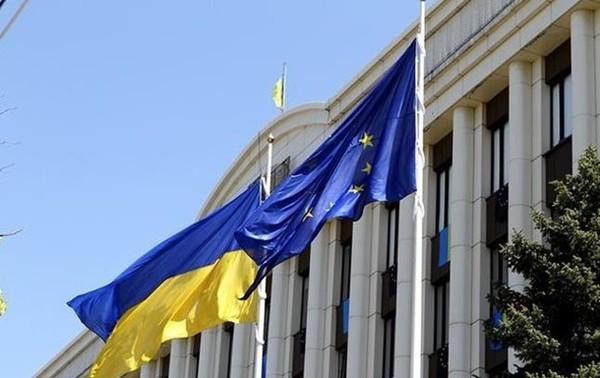 Главы МИД стран ЕС обсудят ситуацию на Донбассе0