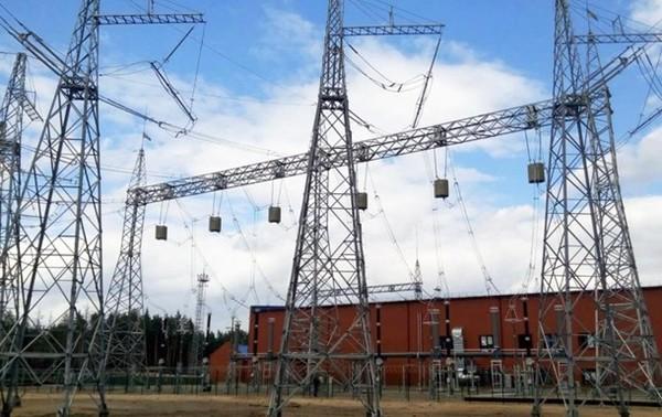 Украина отделится от энергосистем России и Беларуси