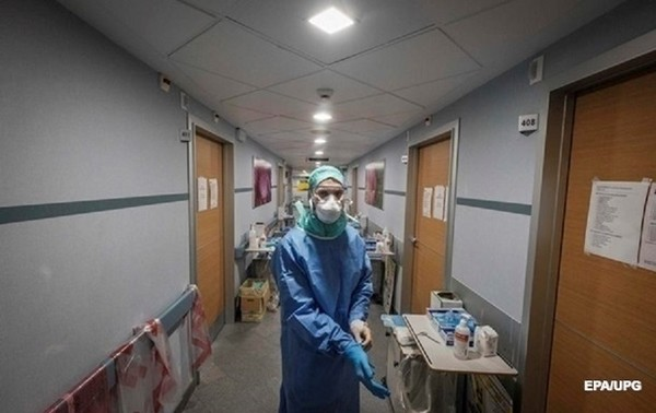 В Украине снизился уровень медпомощи - Денисова0
