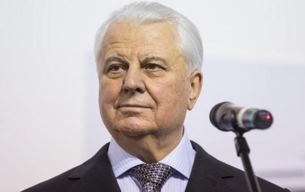 Кравчук объявил ультиматум на переговорах в ТКГ0