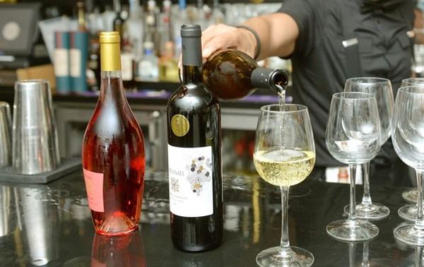 В Литве потребляют больше всего алкоголя