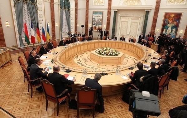 Заседание ТКГ: достигнута устная договоренность0