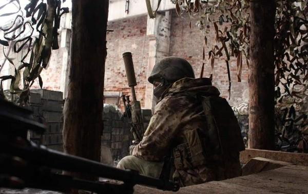 Сутки в ООС: 15 обстрелов, погиб военнослужащий0