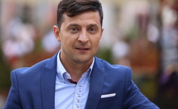 Зеленский на старте своей президентской кампании прибег ко лжи, – блогер