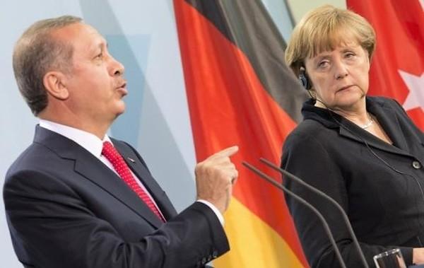 Картинки по запросу эрдоган меркель