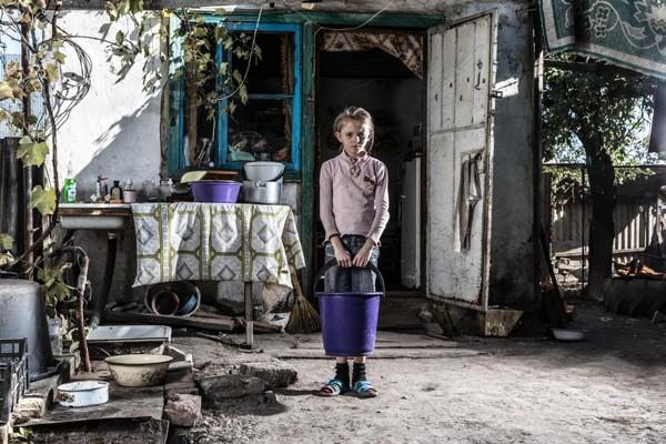 В ЮНИСЕФ назвали число погибших детей с начала войны на Донбассе0
