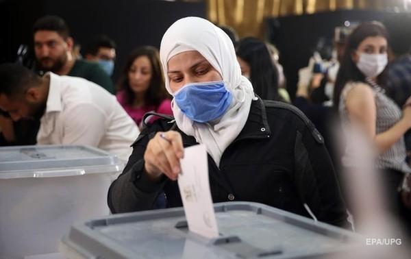 Находящиеся за рубежом сирийцы смогут проголосовать в посольствах с 20 мая