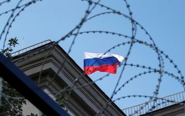 Роснєфть і Лукойл потрапили під українські санкції
