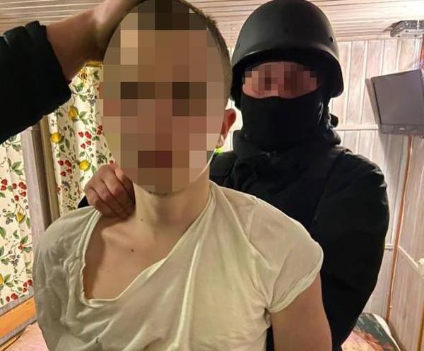 Во Львове задержали убийцу 19-летней студентки0