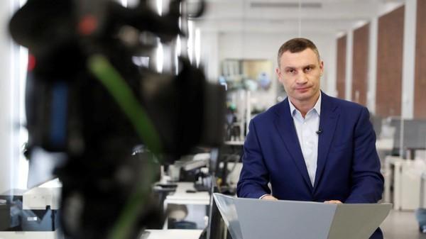 Виталий Кличко рассказал, будут ли продлевать локдаун в столице