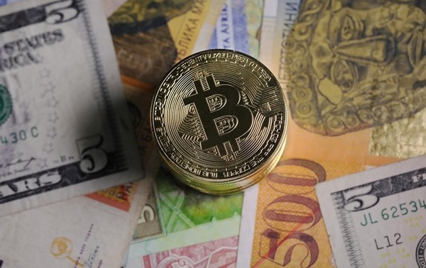 У киевлянина отобрали 158 биткоинов на 68 миллионов