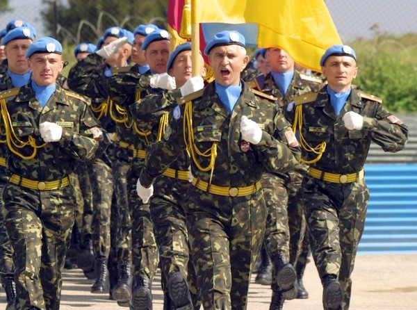 """Результат пошуку зображень за запитом """"Украина поднялась в рейтинге стран с самой мощной армией"""""""