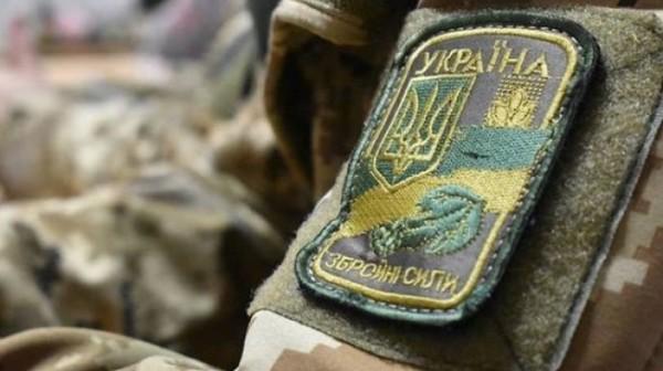 На границе с Крымом пропал украинский военный