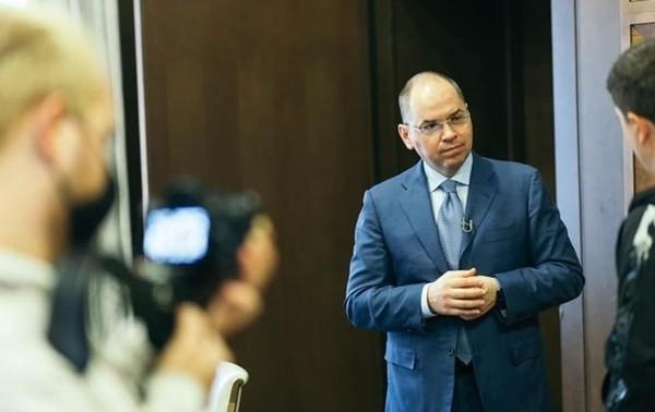 Степанов назвал условие создания вакцины в Украине0