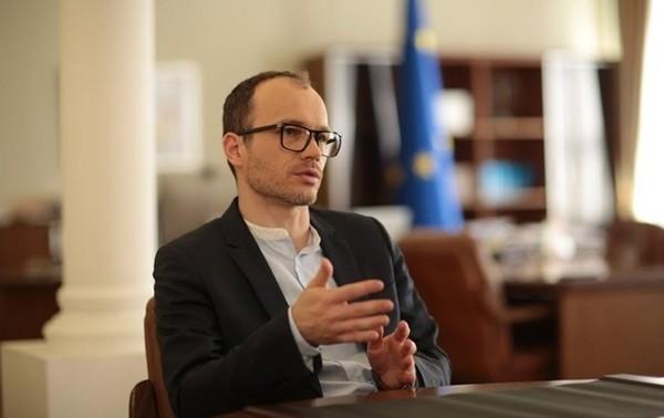 Антоненко может получить компенсацию за время пребывания в СИЗО - Минюст0