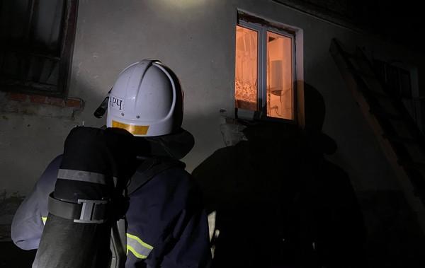 Спасатели быстро добрались до места происшествия, но не смогли помочь людям