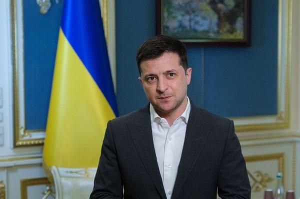 Украина получит 10 млн доз вакцины Pfizer, - Зеленский0