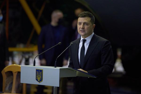 Известна реакция Зеленского на снижение цены на газ в Украине