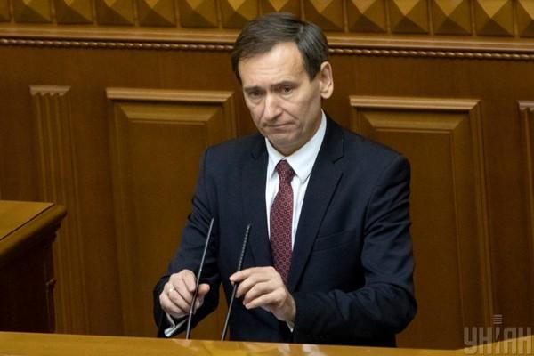 У Зеленского объяснили, за что уволен Тупицкий0