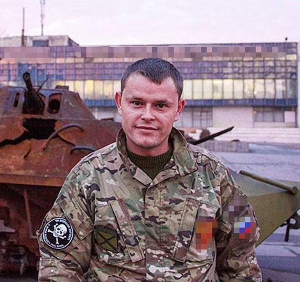 Фигурант захватывал здание СБУ в Луганске