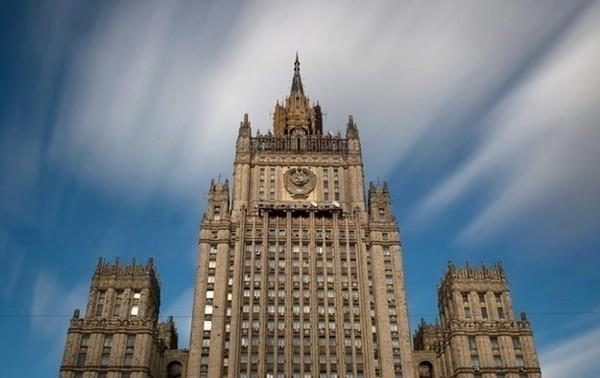 МИД России назвал условие для проведения нормандского саммита