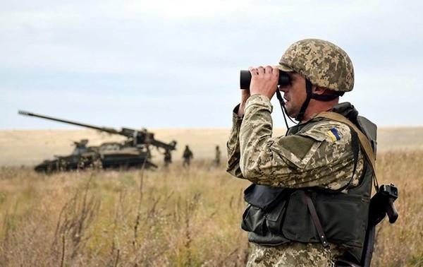 Признаков подготовки наступления РФ нет - Наев0