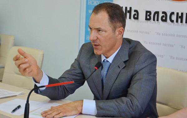 Экс-министру Рудьковскому вручили подозрение в похищении человека - СМИ0