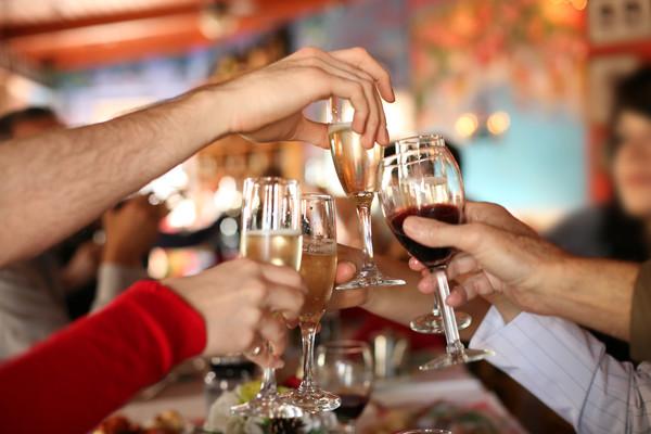 Ученые выяснили, как сильно меняется пьяный человек