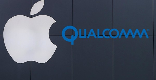 Qualcomm проиграла Apple