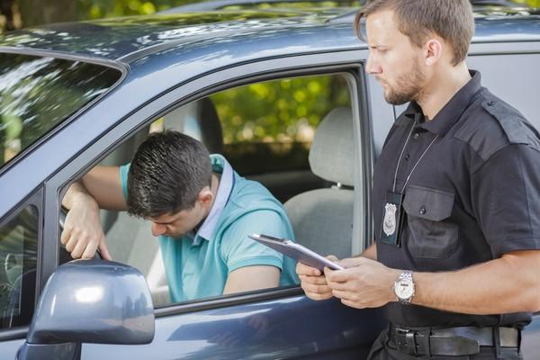 Требования полиции далеко не всегда являются законными