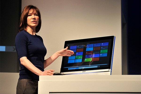 Microsoft переименовала Windows Blue в Windows 8.1