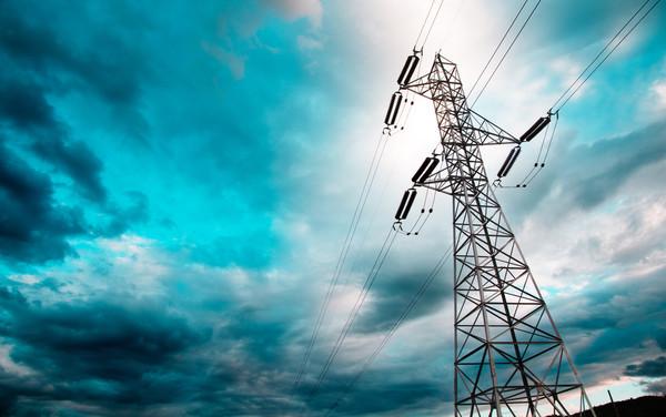 Центры обработки данных энергии