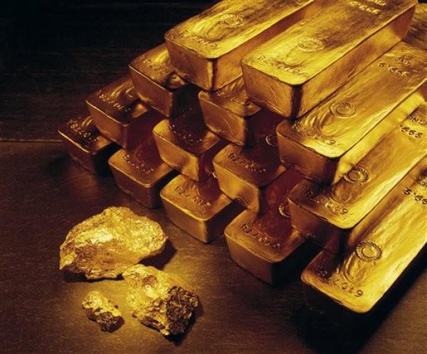 e396bd787064 Стоит ли вкладывать в золото - Статьи - Деньги  Курсы обмена ...
