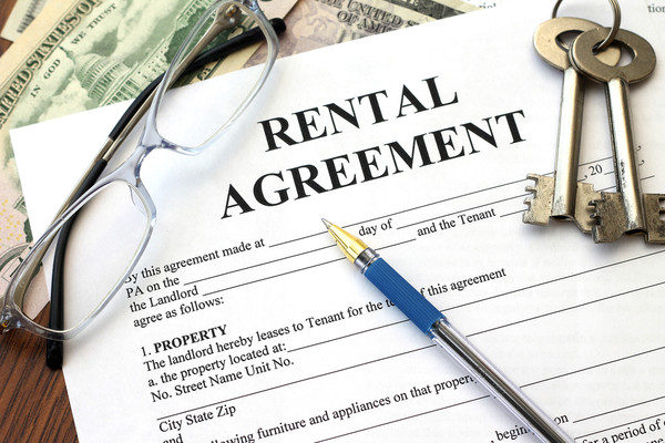 Как правильно оформить письменное соглашение аренды квартиры