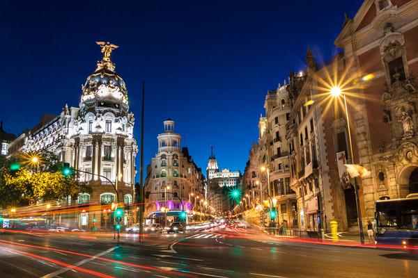 Виза для владельцев недвижимости испания